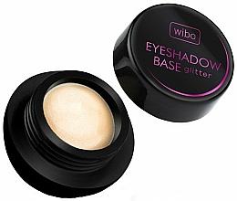 Parfüm, Parfüméria, kozmetikum Glitteres szemhéjfesték bázis - Wibo Eyeshadow Base Glitter