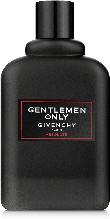 Givenchy Gentlemen Only Absolute - Eau De Parfum