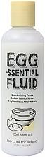 Parfüm, Parfüméria, kozmetikum Hidratáló arctonik - Too Cool For School Egg-ssential Fluid Moisturizing Toner