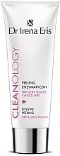 Parfüm, Parfüméria, kozmetikum Enzimes peeling száraz és érzékeny arcbőrre - Dr Irena Eris Enzyme Peeling