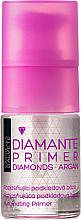 Parfüm, Parfüméria, kozmetikum Arcfényes bázis alapozó - Gabriella Salvete Diamante Primer