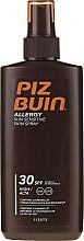 Parfüm, Parfüméria, kozmetikum Védő permet - Piz Buin Allergy Sun Sensitive Skin Spray SPF30