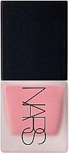 Parfüm, Parfüméria, kozmetikum Folyákony arcpirosító - Nars Liquid Blush