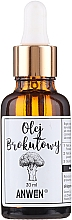 Parfüm, Parfüméria, kozmetikum Finomítatlan brokkolimag-olaj - Anwen