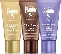 Parfüm, Parfüméria, kozmetikum Tónust adó öblítő kondicionáló hajhullás ellen - Plantur 39