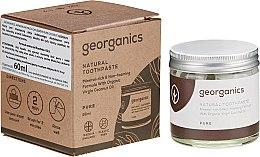 Parfüm, Parfüméria, kozmetikum Természetes fogkrém - Georganics Pure Coconut Natural Toothpaste