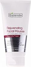 Parfüm, Parfüméria, kozmetikum Arctisztító mousse őssejtekkel - Bielenda Professional Face Program Rejuvenating Facial Mousse