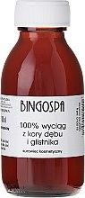 Parfüm, Parfüméria, kozmetikum 100% tölgyfa kéreg és vérfű kivonat - BingoSpa