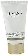 Parfüm, Parfüméria, kozmetikum Kéz- és körömápoló krém - Juvena Specialists Rejuvenating Hand & Nail Cream SPF15