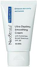 Parfüm, Parfüméria, kozmetikum Nappali lágyító krém - NeoStrata Resurface Ultra Daytime Smoothing Cream SPF20