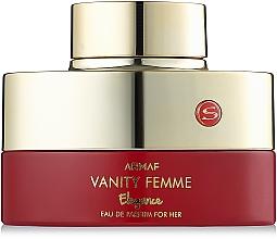 Parfüm, Parfüméria, kozmetikum Armaf Vanity Femme Elegance - Eau De Parfum