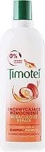 Parfüm, Parfüméria, kozmetikum Sampon - Timotei Shampoo Miraculous Repair