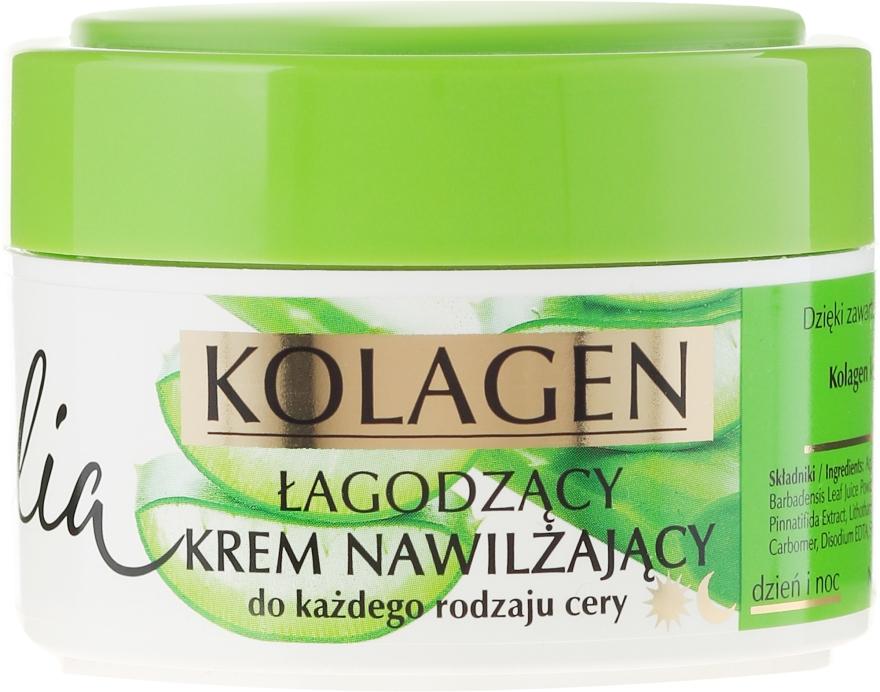 """""""Aloe vera"""" arckrém - Celia Face Cream"""