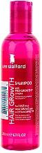 Parfüm, Parfüméria, kozmetikum Hajnövesztő sampon - Lee Stafford Hair Growth Shampoo