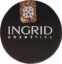 Parfüm, Parfüméria, kozmetikum Szemhéjpúder - Ingrid Cosmetics Pigment