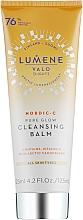 Parfüm, Parfüméria, kozmetikum Arctisztító balzsam - Lumene Valo Cleansing Balm