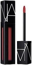 Parfüm, Parfüméria, kozmetikum Ultra matt folyékony rúzs - Nars Powermatte Lip Pigment
