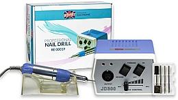 Parfüm, Parfüméria, kozmetikum Köröm frézer RE 00019 - Ronney Professional Nail Drill