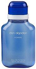 Parfüm, Parfüméria, kozmetikum Don Algodon Don Algodon Hombre - Eau De Toilette