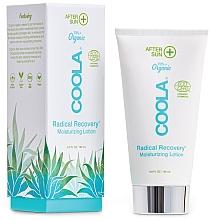 Parfüm, Parfüméria, kozmetikum Helyreállító lotion napozás után - Coola Radical Recovery After-Sun Lotion