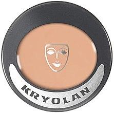 Parfüm, Parfüméria, kozmetikum Kompakt, erős fedésű alapozó - Kryolan Ultra Foundation