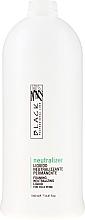Parfüm, Parfüméria, kozmetikum Neutralizáló-fixáló göndör hajra - Black Professional Line Neutralizer