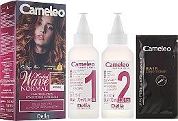Parfüm, Parfüméria, kozmetikum Dauervíz minden hajtípusra - Delia Cameleo Herbal Wave