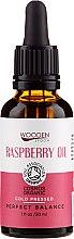 Parfüm, Parfüméria, kozmetikum Málnaolaj - Wooden Spoon Raspberry Oil