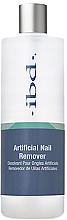 Parfüm, Parfüméria, kozmetikum Műkörömeltávolító szer - IBD Artificial Nail Remover