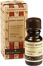 """Parfüm, Parfüméria, kozmetikum Illóolaj """"Ylang Ylang"""" - Botanika Essential Oil"""