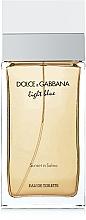 Parfüm, Parfüméria, kozmetikum Dolce & Gabbana Light Blue Sunset in Salina - Eau De Toilette