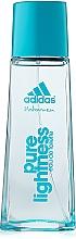 Parfüm, Parfüméria, kozmetikum Adidas Pure Lightness - Eau De Toilette
