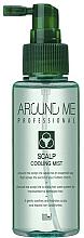 Parfüm, Parfüméria, kozmetikum Hűsítő fejbőr permet - Welcos Around Me Scalp Cooling Mist