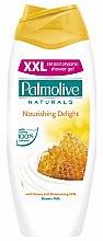 Parfüm, Parfüméria, kozmetikum Tusfürdő - Palmolive Milk And Honey