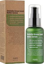 Parfüm, Parfüméria, kozmetikum Szérum ázsiai gázló kivonattal - Purito Centella Green Level Buffet Serum