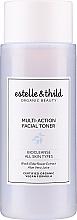 Parfüm, Parfüméria, kozmetikum Frissítő arctonik - Estelle & Thild BioCleanse Multi-Action Facial Toner