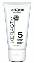 Parfüm, Parfüméria, kozmetikum Hajmaszk - Postquam Keractiv Smooth Mask With Keratin
