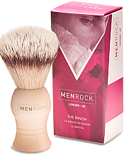 Parfüm, Parfüméria, kozmetikum Borotválkozó ecset - Men Rock The Brush