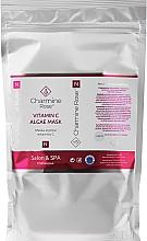 Parfüm, Parfüméria, kozmetikum Alginát arcmaszk C-vitaminnal - Charmine Rose Vitamin C Algae Mask Refill