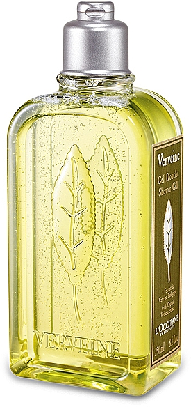 "Tusfürdő ""Vasfű"" - L'Occitane Verbena Shower Gel"