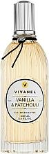 Parfüm, Parfüméria, kozmetikum Vivian Gray Vivanel Vanilla & Patchouli - Eau De Toilette