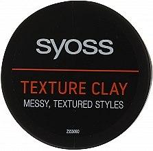 Parfüm, Parfüméria, kozmetikum Modellező agyag - Syoss Texture Clay