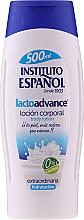 Parfüm, Parfüméria, kozmetikum Hidratáló tej testre - Instituto Espanol Moisturizing Body Milk