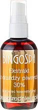 Parfüm, Parfüméria, kozmetikum Sörélesztő kivonat 30% - Bingospa Brewer Yeast Extract