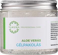 Parfüm, Parfüméria, kozmetikum Géles maszk aloe verával testre - Yamuna Aloe Vera Gel Mask