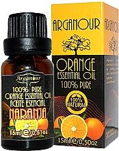 Parfüm, Parfüméria, kozmetikum Narancs illóolaj - Arganour Essential Oil Orange