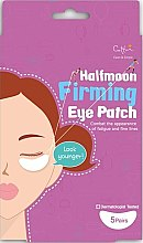 Parfüm, Parfüméria, kozmetikum Szemkörnyékápoló tapasz - Cettua Halfmoon Firming Eye Patch