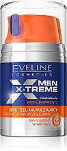 Parfüm, Parfüméria, kozmetikum Fásadság elleni gél - Eveline Cosmetics Men X-Treme Energy