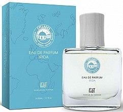 Parfüm, Parfüméria, kozmetikum FiiLiT Irida-Cyclades - Eau De Parfum