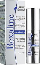 Parfüm, Parfüméria, kozmetikum Hidratáló szemkrém - Rexaline Hydra 3D Hydra-Eye Zone Cream